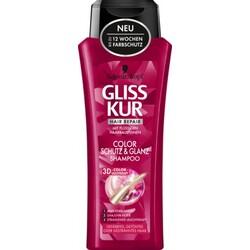 Gliss Kur Color Schutz & Glanz Shampoo