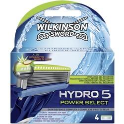 Wilkinson Hydro 5 Power Select Klingen