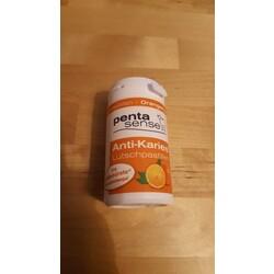 penta sense Orangengeschmack
