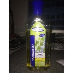 CadeVera hair care Haarwasser