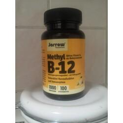 Methyl B12 1000