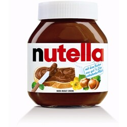 Ferrero - Nutella Brotaufstrich
