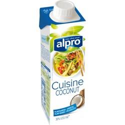 Alpro Kokosnuss-Kochcrème Cuisine