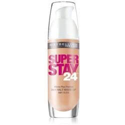 maybelline jade superstay 24h make-up (Alte Formel)