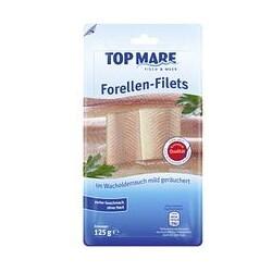 TOP MARE Forellen-Filets