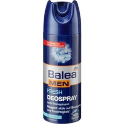 Balea Men Deo Spray Fresh