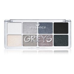 essence cosmetics - all about ..greys eyeshadow