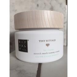 Rituals Tiny Rituals stretch mark tummy cream