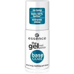 Essence The Gel Nail Base Coat
