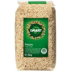 DAVERT Sesam ungeschält, 250 g