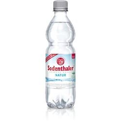 Mineralwasser, Sodenthaler Andreas Quelle Natur