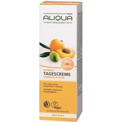 Aliqua getönte Tagescreme Aprikose&Olive