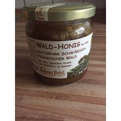 Wald-honig aus dem Naturpark schwäbisch-fränkischer wald