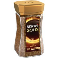 Nescafé Gold löslicher Kaffee, 200 g