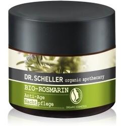 DR.SCHELLER APOTHECARY Bio Rosmarin Nacht