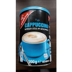 Gut und günstig Typ Cappuccino