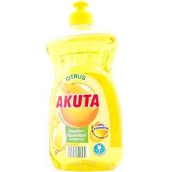 Aktua - Geschirr-Spülmittel Citrus