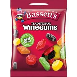 Bassett's Traditional Winegums