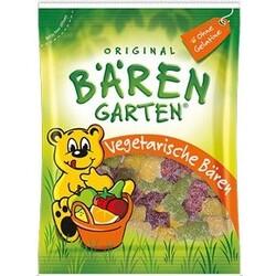 Soldan - Original Bären Garten gelatinefrei