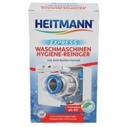 Heitmann Express Waschmaschinen-Reiniger, 250 g