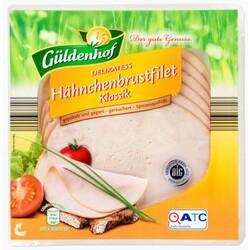 Güldenhof - Delikatess Hähnchenbrustfilet Klassik