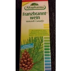 Franzbranntwein Altapharma