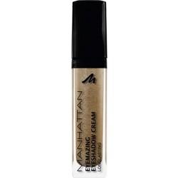 Manhattan Make-up Augen Eyemazing Eyeshadow Cream Nr. 95T Chocolate Kiss 5 ml