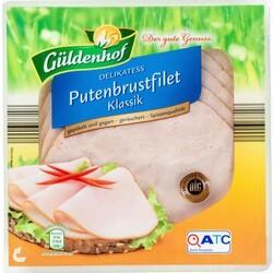 Güldenhof - Delikatess Putenbrustfilet Klassik