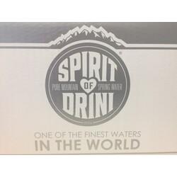 Spirit of Drini