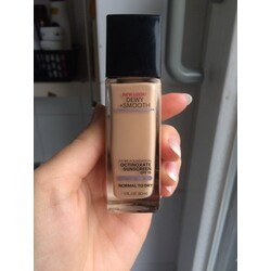 Maybelline Fit Me Make Up - dewy+smooth