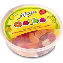 Munz Fruchtgelée Dose 500g