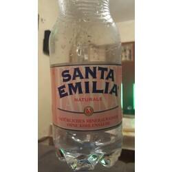 wasser santa Emilia naturale