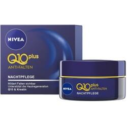 Nivea Q10 Anti-Falten Nachtpflege