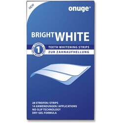 onuge Bright White-Strips