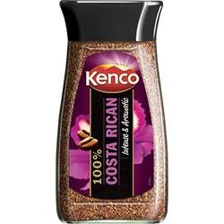 Kenco 100% Costa Rican Intense & Aromatic