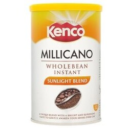 Kenco Millicano Sunlight Blend Wholebean