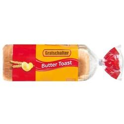 Grafschafter Butter Toast