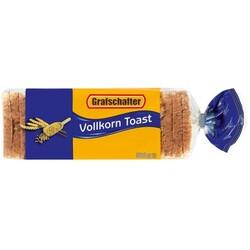 Grafschafter Vollkorn Toast