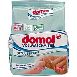 Domol Vollwaschmittel ultra sensitiv