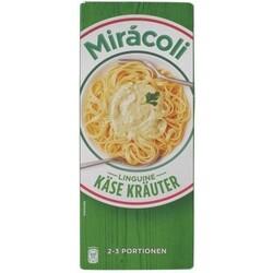 Mirácoli - Linguine Käse Kräuter