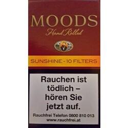 Moods Sunshine - 10 Filters
