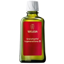 Regenerations-Öl, Granatapfel (100 ml) von Weleda