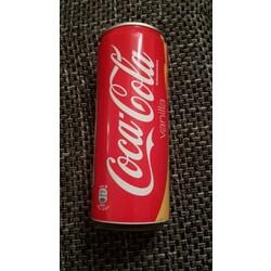 Coca Cola Vanilla Dose