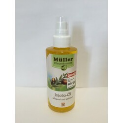 Müller Pflanzenkosmetik Jojoba-Öl, 100 ml