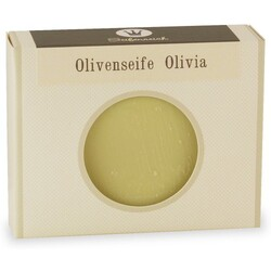 Seifenreich Olivenseife Olivia