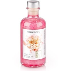 Organique Bloom Sensitive bath nectar