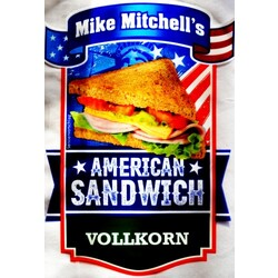 Mike Mitchell's -  American Sandwich