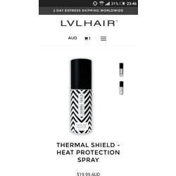 LVL Hair
