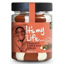 It's my life Nuss-Nougat & Milch Creme Duo
