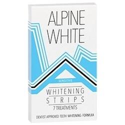 Alpine White Whitening Strips